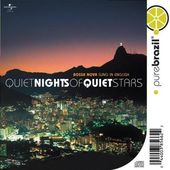 Various Artists. - Quiet Nights of Quiet Stars: Bossa Nova Sung in English