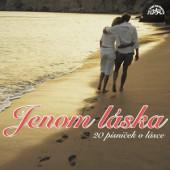 Various Artists - Jenom láska/20 písniček o lásce