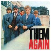 Them - Them Again (Edice 2016) - Vinyl