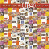 UB40 - Very Best Of UB40 1980 - 2000