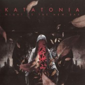 Katatonia - Night Is The New Day: Tour Edition (Edice 2011)