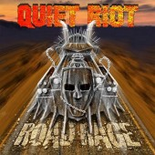 Quiet Riot - Road Rage (2017)