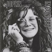 Janis Joplin - In Concert (Edice 1990)