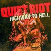 Quiet Riot - Highway To Hell /Vinyl