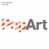 Pet Shop Boys - PopArt: The Hits (Remastered)