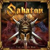 Sabaton - Art Of War: Re-Armed [Extra tracks]Part of ourTwo CDs for £9 offer