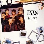 INXS - Swing (Reedice 2017) - 180 gr. Vinyl