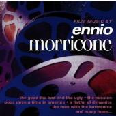 Soundtrack - Film Music By Ennio Morricone (1993)