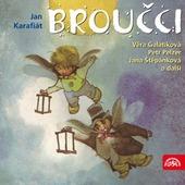 Jan Karafiát - Broučci