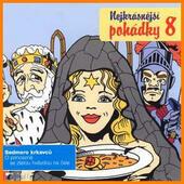 Various Artists - Nejkrásnější pohádky 8. (2015)
