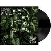 Napalm Death - Time Waits For No Slave (Reedice 2021) - Vinyl