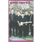 Gypsy Culy č. 4 - Trebišov (Kazeta, 1999)