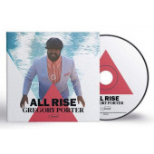 Gregory Porter - All Rise (Digipack, 2020)