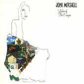 Joni Mitchell - Ladies Of The Canyon - 180 gr. Vinyl