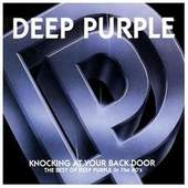Deep Purple - Knocking At Your Back Door - The Best Of Deep Purple In 80s
