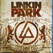 Linkin Park - Road To Revolution: Live At Milton Keynes (BRD)