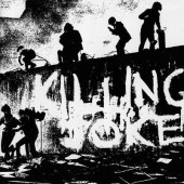 Killing Joke - Killing Joke (Remastered 2005)