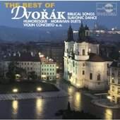 Antonín Dvořák - Best Of Dvořák (1994)