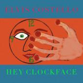 Elvis Costello - Hey Clockface (2020)