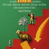Bernstein, Leonard - BERNSTEIN Candide Bernstein DVD-VIDEO