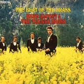 Herb Alpert & The Tijuana Brass - Beat Of The Brass (2016)