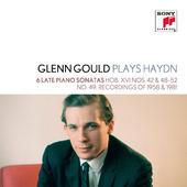 Joseph Haydn - Glenn Gould plays Haydn: 6 Late Piano Sonatas (2CD, 2012)