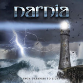 Narnia - From Darkness To Light (Limited Digipack, 2019)