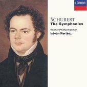 Schubert, Franz - Schubert 8 Symphonies Wiener Philharmoniker