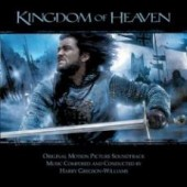 Kingdom Of Heaven - OST