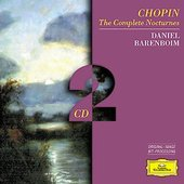 Chopin, Frédéric - CHOPIN Nocturnes Barenboim