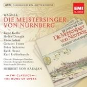 Herbert von Karajan - Wagner: Die Meistersinger von Nrnberg
