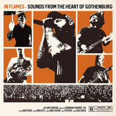In Flames - Sounds From The Heart Of Gothenburg (Blu-ray + DVD + 2CD; Limited Edition)