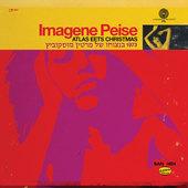 Imagene Peise - Atlas Eets Christmas - 180 gr. Vinyl