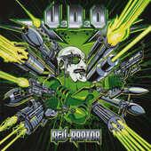 U.D.O. - Rev-Raptor (2011)
