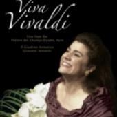 Antonio Vivaldi - Viva Vivaldi Cecilia Bartoli