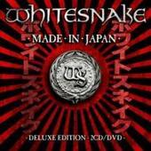 Whitesnake - Made In Japan (2cd+dvd)