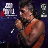 John Mayall & The Bluesbreakers - Dreaming About The Blues (Remaster 2008)