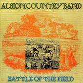Albion Band - Battle Of The Field