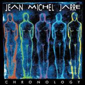 Jean Michel Jarre - Chronology (Reedice 2015)