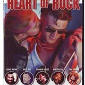 Various Artists - Classic Loves Songs- Heart of Rock
