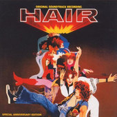 Soundtrack - Hair/Vlasy (Original Soundtrack Recording)