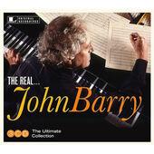 John Barry - Real John Barry (2016)