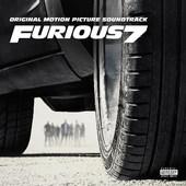 Soundtrack - Furious 7/Rychle a zběsile 7