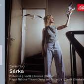 Zdeněk Fibich - Šárka/Opera o 3 dějstvích/Zdeněk Chalabala
