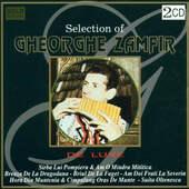 Gheorghe Zamfir - Selection De Luxe /2CD