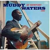 Muddy Waters - Muddy Waters At Newport 1960 (Edice 2014) - 180 gr. Vinyl