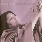 Ariel Ramirez / Mercedes Sosa - Misa Criolla (2000) KLASIKA