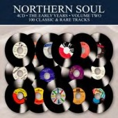 Various Artists - Northern Soul Vol. 2 (4CD BOX, 2018)