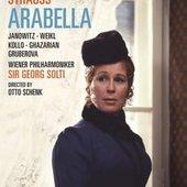 Strauss, Richard - Richard Strauss Arabella Janowitz/Weikl/Kollo