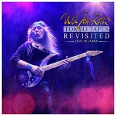 Uli Jon Roth - Tokyo Tapes Revisited - Live In Japan (4LP + 2BRD + 6CD, Super Deluxe Box Set)